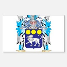Flynn Coat of Arms - Family Crest Decal