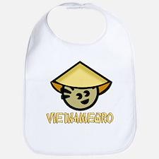 Vietnamegro Bib