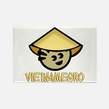 Vietnamegro Rectangle Magnet