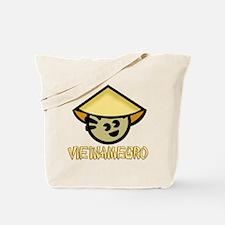 Vietnamegro Tote Bag