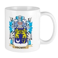 Fogarty Coat of Arms - Family Crest Mugs