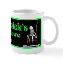 St Patrick's Georgetown Mug