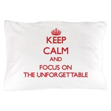 Funny Catchy Pillow Case