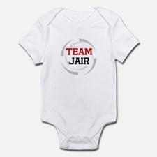 Jair Infant Bodysuit
