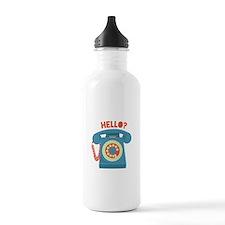 Hello? Water Bottle