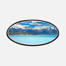 New Zealand Landscape Patches