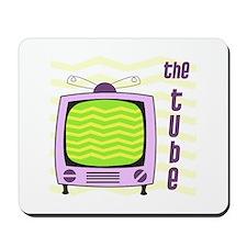 The Tube Mousepad