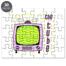 The Tube Puzzle