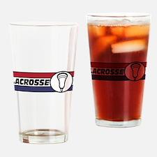 Lacrosse United 05 Drinking Glass