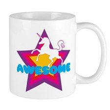 Awesome! - Small Mug