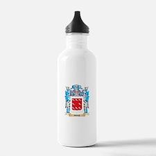 Funny Foss Water Bottle
