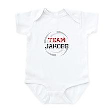 Jakobe Infant Bodysuit