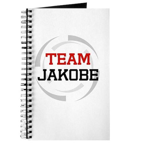 Jakobe Journal