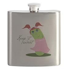 Keep it Sweet Flask