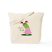 Sweet Pickle Tote Bag