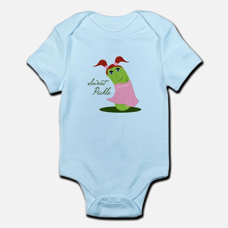 Sweet Pickle Body Suit