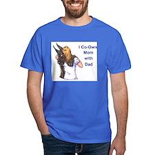 CBlu Coown Mom T-Shirt