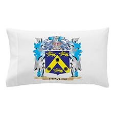 Cute Fowler Pillow Case