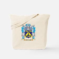 Cute Fowler Tote Bag