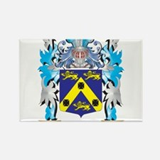 Fowler Coat of Arms - Family Crest Magnets