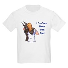CBlu Coown Mom T-Shirt