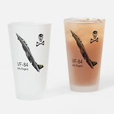 F14 Drinking Glass