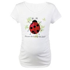 Ladybug, Ladybug Shirt