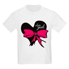 Pink cookie T-Shirt