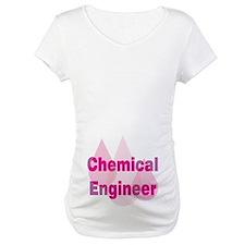 Pink Chemical Engineer Shirt
