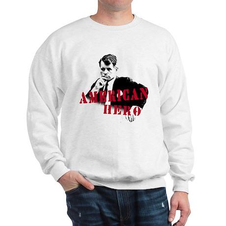 RFK American Hero Sweatshirt