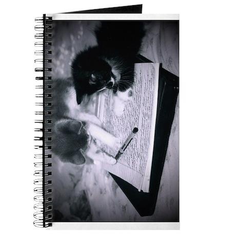 WriteCat Journal