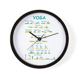 Yoga Basic Clocks