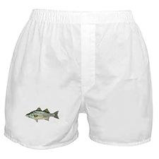 Unique Bass Boxer Shorts