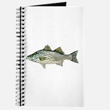 Cute Bass Journal