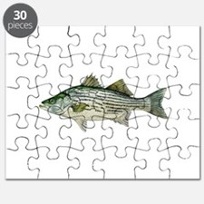 Cute Bass Puzzle