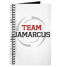 Jamarcus Journal