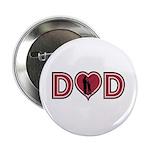 Dad Heart Button
