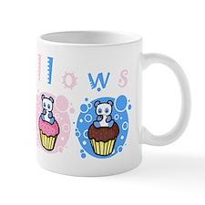 Pandacake Mug