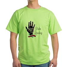 Palm Reading T-Shirt
