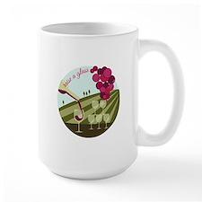Raise a Glass Mugs
