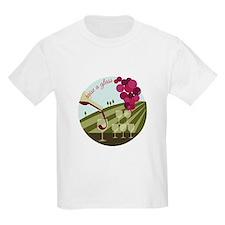 Raise a Glass T-Shirt