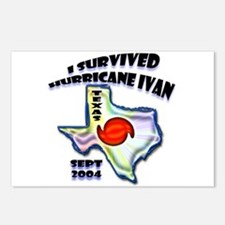 Hurricane Ivan Texas Postcards (8)