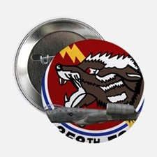 "Funny Thunderbolt 2.25"" Button (10 pack)"