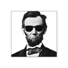 COOL LINCOLN Sticker