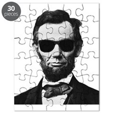 COOL LINCOLN Puzzle