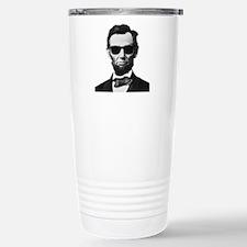 COOL LINCOLN Travel Mug