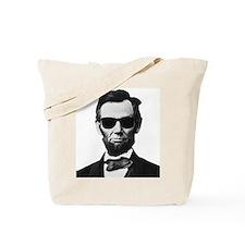 COOL LINCOLN Tote Bag
