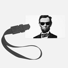 COOL LINCOLN Luggage Tag