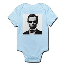 COOL LINCOLN Body Suit