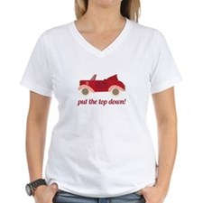 Put The Top Down! T-Shirt